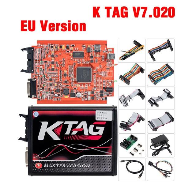 2019 KESS V2 V2 47 OBD2 Manager Tuning Kit No Token Limit