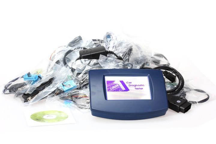 Multi-language Digiprog 3 V4 94 Odometer Mileage Correction Tool