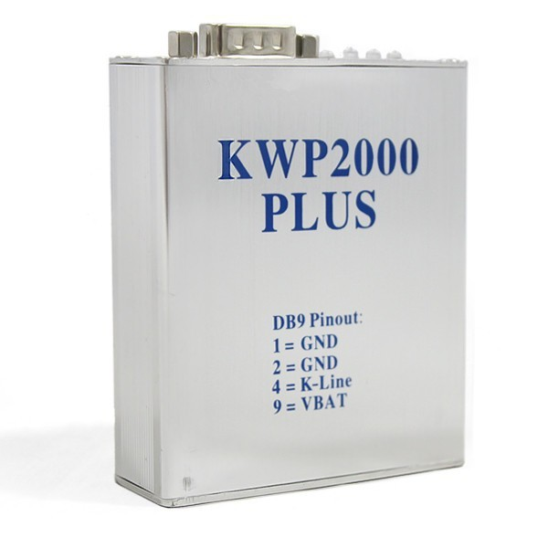 Chip Tunning KWP2000 Plus Programmer ECU Flasher OBD2