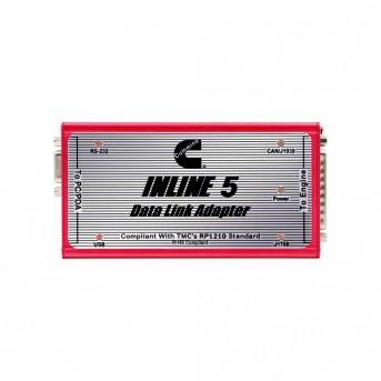 Cummins Inline 5 Insite 7.62 Multi-language Data Link Adapter