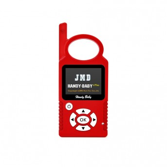 Handy Baby CBAY Hand-held Car Key Copy Auto Key Programmer for 4D/46/48 Chips CBAY Chip Programmer