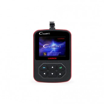 Launch X431 CReader VI  Auto  Code Reader