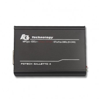 Top Selling FG Tech Galletto 2 Master V54 FGTech 2-Master BDM-TriCore-OBD support BDM function No limited