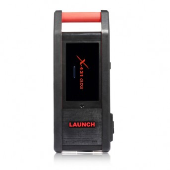 Launch X431 GDS for Gasoline Multi-language Original Update via Launch Website