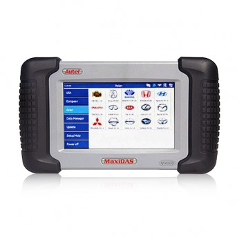 [AUTEL Distributor] Autel MaxiDas DS708 Automotive Diagnostic & Analysis System Autel DS708 Free Update