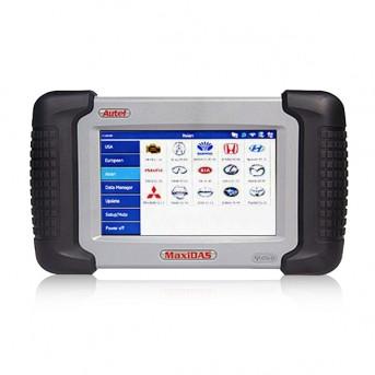 [AUTEL Distributor] Autel MaxiDas DS708 Automotive Diagnostic & Analysis System Autel DS708 Free Update