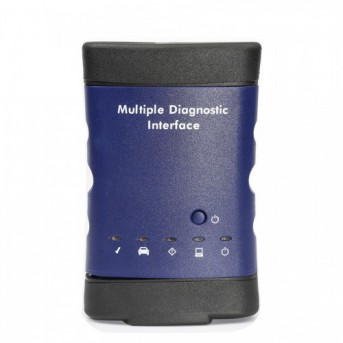 2019 Promotion GM MDI WIFI  scanner gm mdi multiple diagnostic interface gm diagnostic tool without hdd