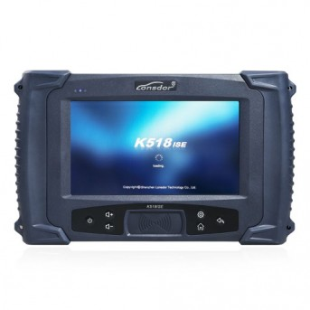 Newest Lonsdor K518ISE Auto Key Programmer with Odometer Adjustment for All Makes Lonsdor K518 ISE for BMW FEM key programming