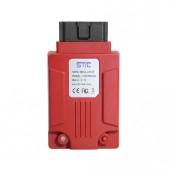 Newest FVDI J2534 for vcm for mazda for Ford IDS Forscan Diagnostic Tool better than ELS27 ELM327 VCM2