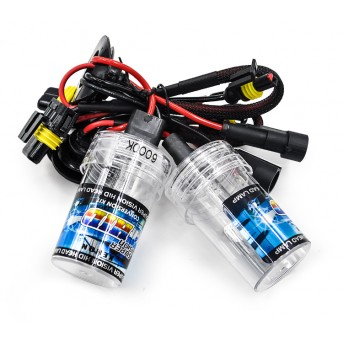 1pair Xenon HID Replacement Bulbs Headlights Car Lamp 35W 12V H1 high quality