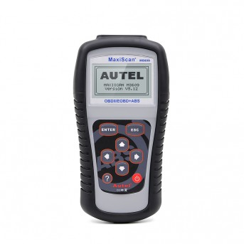 Autel MaxiScan MS609 OBDII/EOBD ABS Code Scan Tool