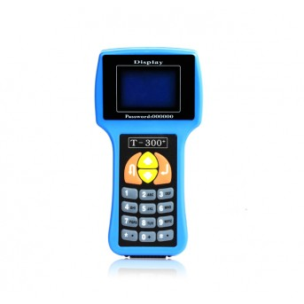 T300 key Programmer transponder key programming machine