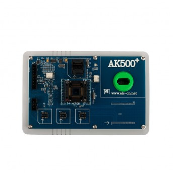 Professional AK500 Pro New Released for Mercedes Benz AK500+ Auto Key Programmer with EIS SKC Calculator HDD