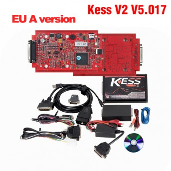2019 KESS V2 V2.47 OBD2 Manager Tuning Kit No Token Limit Kess V2 Master  V5.017  EU ecu chip tuning tool