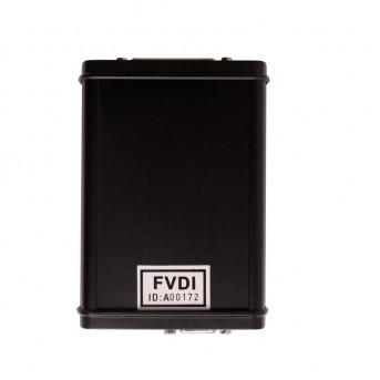 FVDI ABRITES Commander For VAG VW Audi Seat Skoda (V24) Software USB Dongle