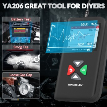 Launch X431 V 8inch Wifi/Bluetooth Diagnosis tool Full System X-431 V Scanner Support Multi-Language Online Update
