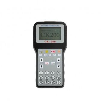 CK-200 CK200 V50.01 Auto Key Programmer
