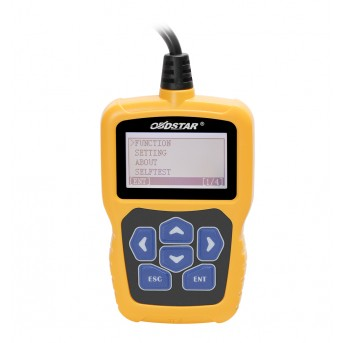 Original OBDSTAR J-C calculating pin code Immobilizer tool covering wide range of vehicles free update online