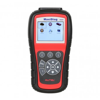 2019 New Original AUTEL MD805 All Systems MaxiDiag Elite same function as MD802 all systems