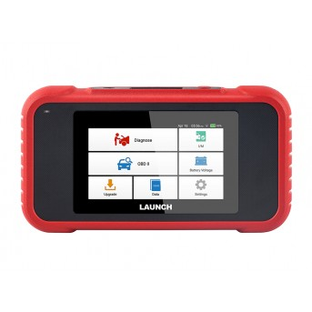 LAUNCH X431 CRP123E OBD2 Code Reader Scanner support ENG ABS Airbag SRS Transmission CRP 123E Car Diagnostic-Tool CRP123