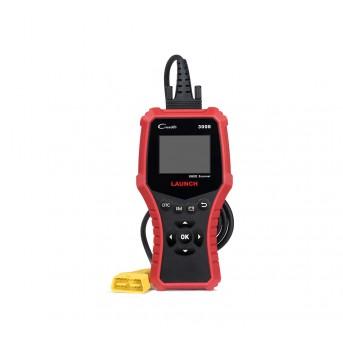LAUNCH CR3008 Automotive Scanner OBD Car Diagnostic Tool Code Reader ODB2 Scanner OBDII OBD Engine Code Reader