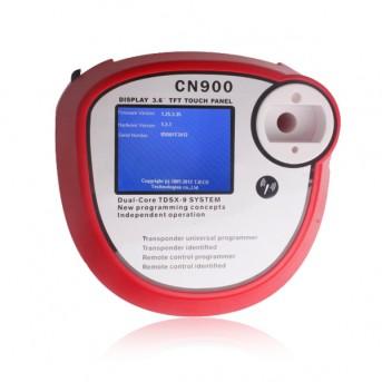 CN900 Auto Key Programmer +CN900 46 Decoder Cloner Box + 4d Decoder Cloner Box Full Set