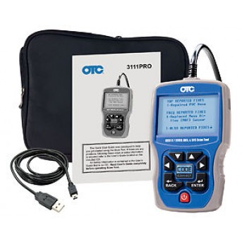 OTC 3111PRO Info Plus Obdii & Abs Scan Tool High Quality
