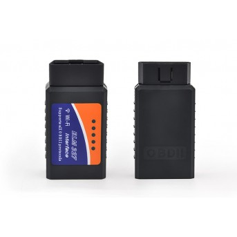 Best quality WIFI ELM 327 OBD2 / OBDII V1.5 Auto Diagnostic Scanner Tool elm327 wifi OBDII code reader
