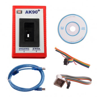 AK90+ Key Programmer For All BMW EWS From 1995-2005