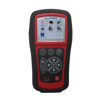 Autel MaxiTPMS TS601 TPMS Diagnostic And Service Tool Free Update For One Year