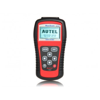 Autel MaxiScan MS509 OBDII / EOBD Most Economical Auto Code Reader