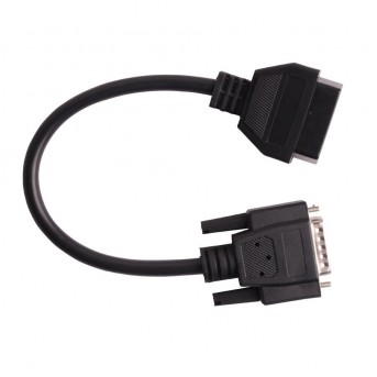 BENZ 38pin Adapter For VCS Scanner/Autoboss PC MAX/Autoboss V30