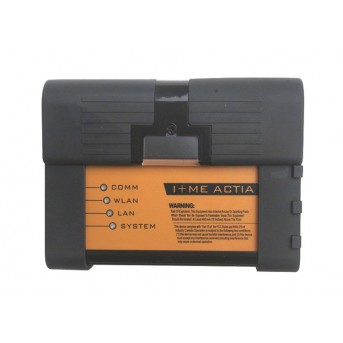 BMW ICOM A2+B+C Diagnostic & Programming Tool without Software ICOM A2 Second Generation of ICOM
