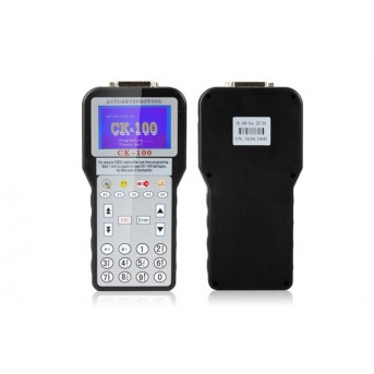 CK100 Auto Key Programmer Tool With Multi-language Auto Key Programmer CK-100