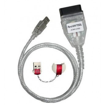 Xhorse KM Tool CAN BUS for Ford Mileage Programmer with High Quality Fast Shipping