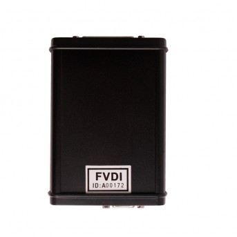 FVDI ABRITES Commander For VAG VW Audi Seat Skoda (V21)