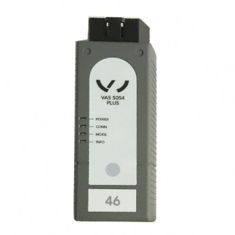 New Arrival VAS5054A 5054a plus no OKI vas5054a no Bluetooth version can't support UDS Protocol high quality