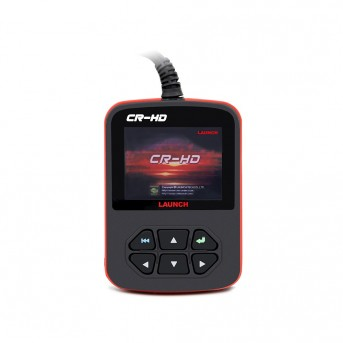 Launch CR-HD Heavy Duty Code Reader Truck Scanner