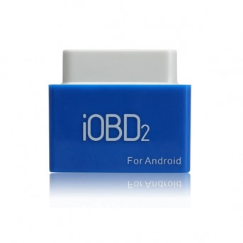 Xtool IOBD2 Vehicle Diagnostic Tool For Andriod Wifi Connection