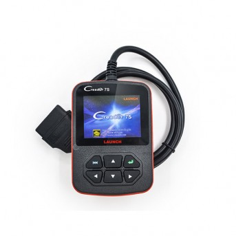 Launch Creader 7S OBDII Code Reader & Oil Reset Function Car Diagnostic Tool Ship From US