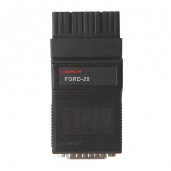 Launch X431 Ford 20 Pin Connector for X431 Master/GX3