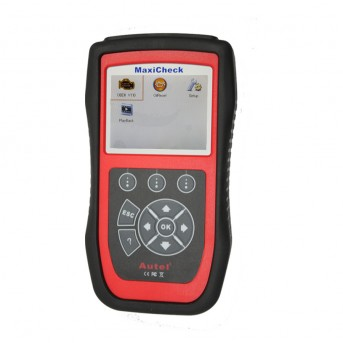 Autel MaxiCheck Oil Light/Service Reset For Technicians And Garages Update Online