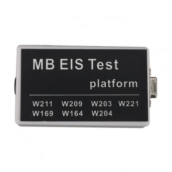 New arrived MB EIS Test Platform for Mercedes Benz Transponder Auto Key Programmer with Top Quality assurance