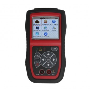 Autel AutoLink AL439 OBD II/EOBD Scanner and Electrical Test Tool