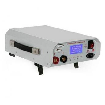 MST-90 Cerdas Otomotif Regulator Tegangan