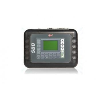 SBB Key Programmer Professional Universal Auto Key Programmer Multi-language Silca V33.03