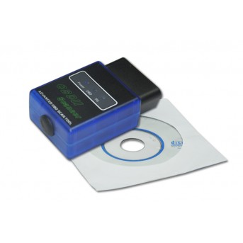 2018 High Quality 2 Years Warranty ELM327 V2.1 Mini Bluetooth ELM 327 OBDII Support All OBD2 Protocols Auto Diagnostic Scanner