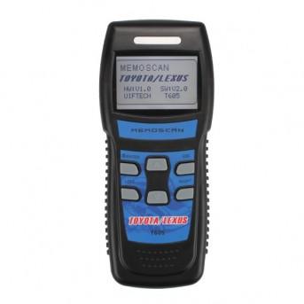 Wholesale Memo Scan T605 TOYOTA/LEXUS Professional Tool Free Shipping