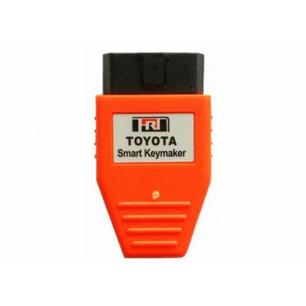 Toyota Smart Key maker 4C 4D chip For Toyota Smart Keymaker OBD2 Eobd TRANSPONDER KEY PROGRAMMER Free Fast shipping
