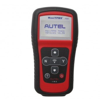 Autel MaxiTPMS TS401 Diagnostic and Service Tool